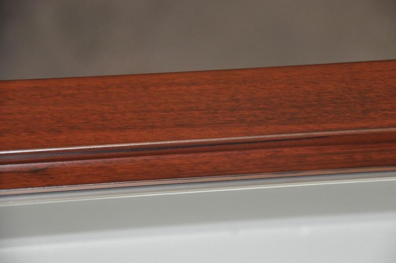 木目調塗装