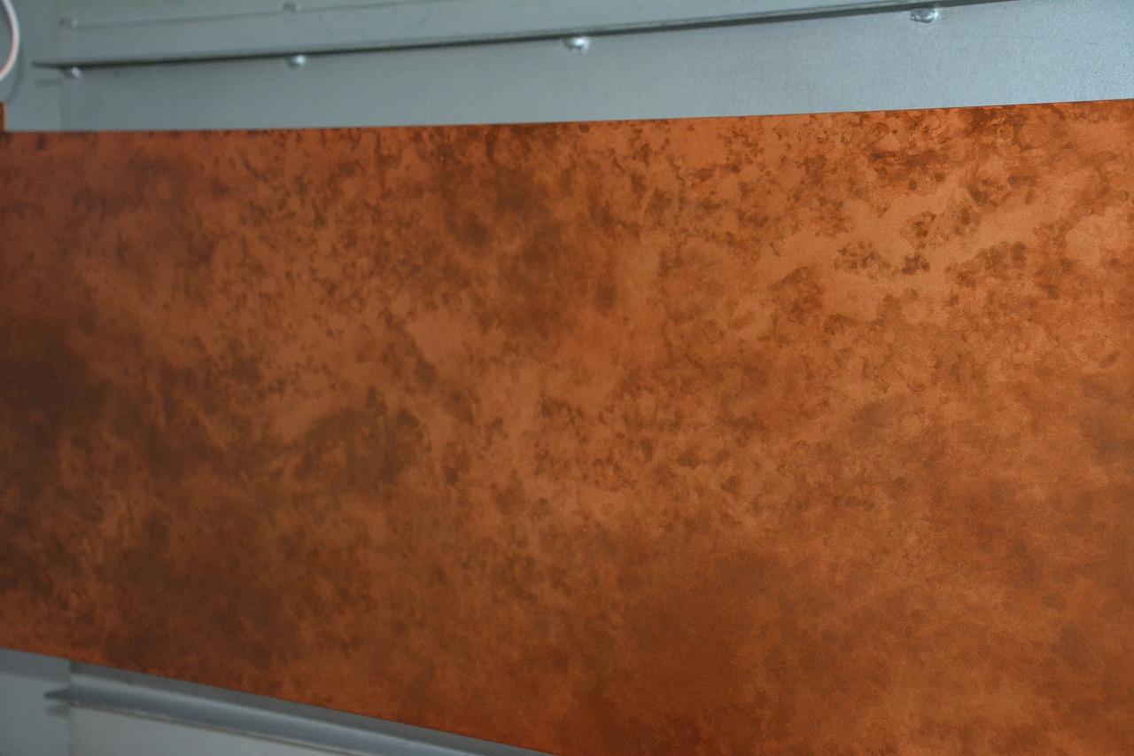 PATINAPANT橘色